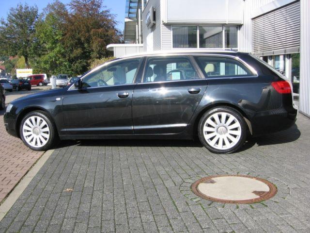 Audi -  A6 Avant 3.0TDI quattro Tiptronic DPF - Fahrzeug Nr.: 1230