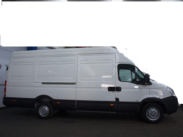 Iveco - Daily 35S14V SUPERHOCHDACH - Fahrzeug Nr.: 1289