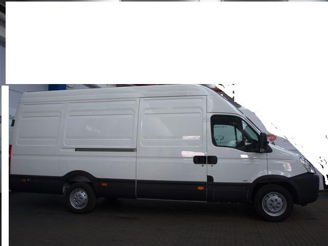 Iveco - Daily 35S14V SUPERHOCHDACH - Fahrzeug Nr.: 1302