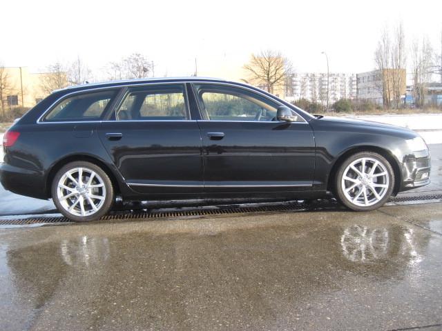 Audi - Avant 2.0 TDI DPF 1.Hand - Fahrzeug Nr.: 1330