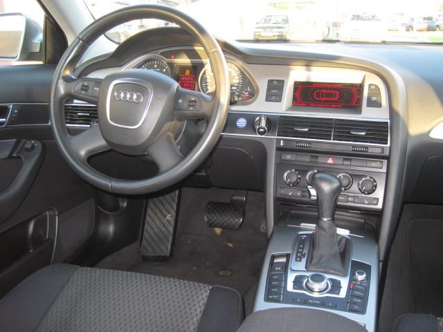 Audi - A6 Avant 2.7 TDI Multitronic Navigation Xenon - Fahrzeug Nr.: 1378