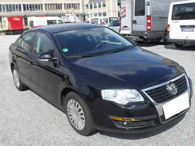 VW - Passat 2.0 TDI DPF | SHZ | PDC | - Fahrzeug Nr.: 1393