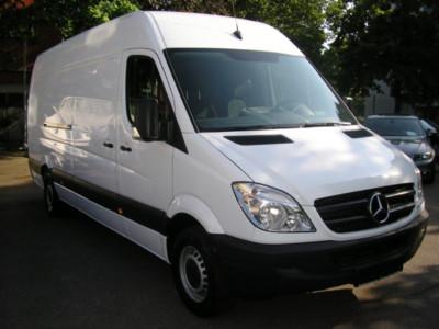 Mercedes-Benz - Benz Sprinter 315 CDI MAXI HOCHDACH - Fahrzeug Nr.: 1394