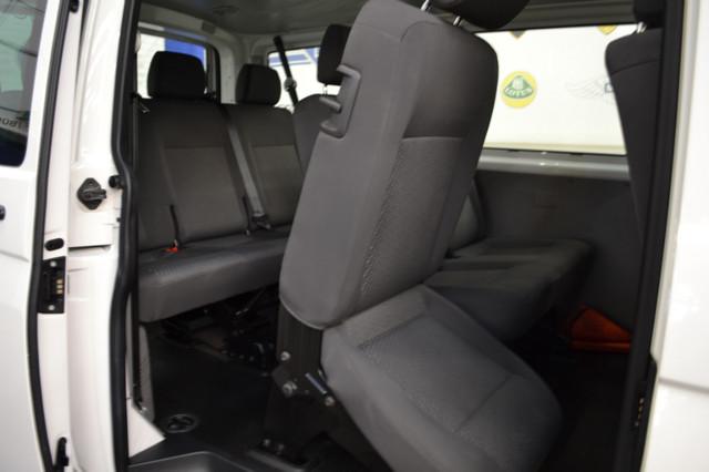 VW - T 5 9 Sitzer - Fahrzeug Nr.: 1421