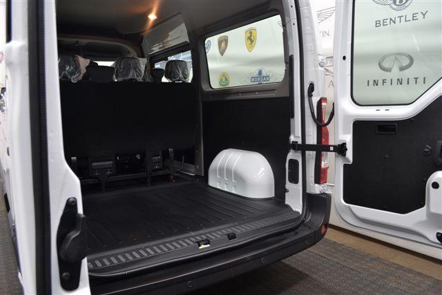 Renault - Master Kombi 9-Plätze L2H2 150.35 - Fahrzeug Nr.: 1437