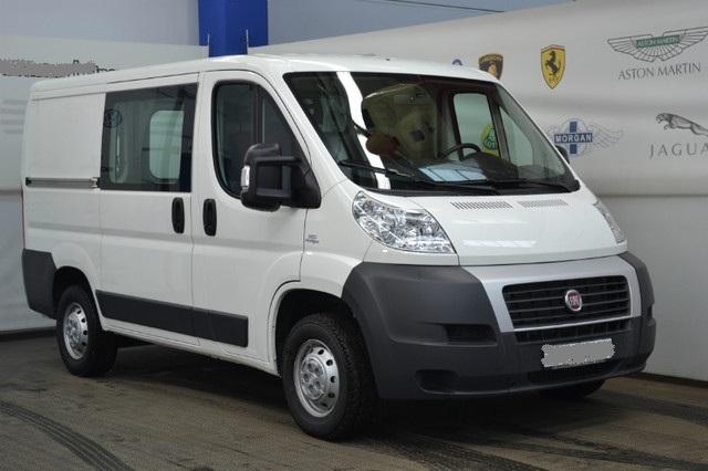 Renault - Master Kawa L1H1 100.28 - Fahrzeug Nr.: 1447