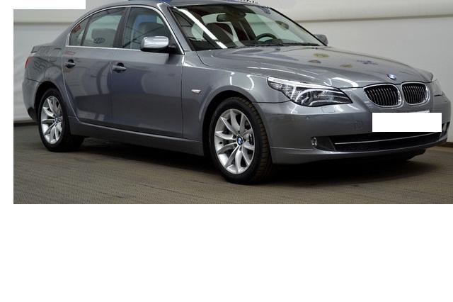 BMW - 535d*SPORT*LEDER*KOMFORTSITZE*NAVI - Fahrzeug Nr.: 1469