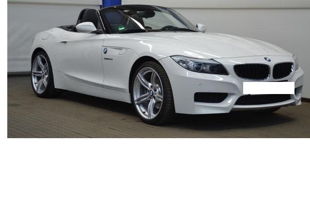 BMW - Z4 sDrive28i | M SPORTPAKET | - Fahrzeug Nr.: 1478