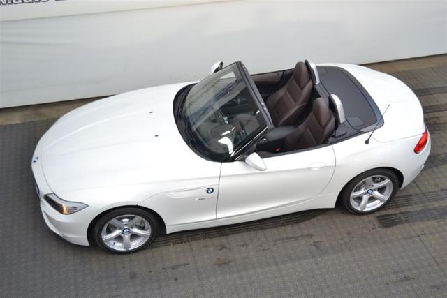 BMW - Z4 sDrive28i Aut. | NAVI | - Fahrzeug Nr.: 1479