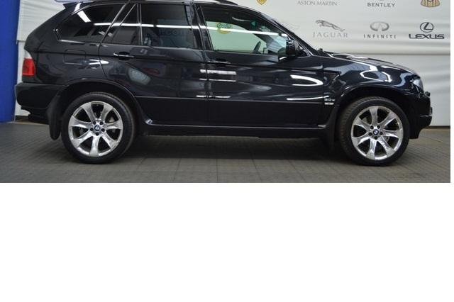 BMW - X5 xDrive30d /Panorama/Xenon/PDC - Fahrzeug Nr.: 1486