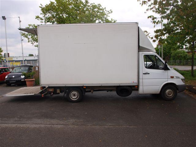 Fahrzeug Nr. 1503