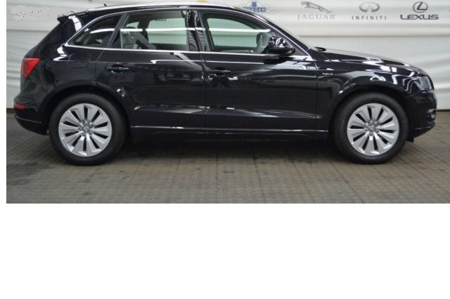 Audi - Q5 2.0 TFSI hybrid quattro tiptronic + Garantie - Fahrzeug Nr.: 1513