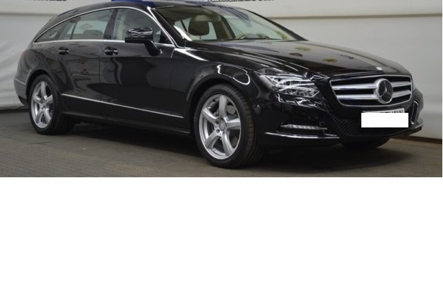 Mercedes-Benz - CLS 250 Shooting Brake*SPORTPAk*DISTRONIC* - Fahrzeug Nr.: 1526