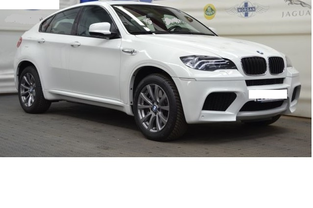 BMW - X6 M*HEAD-UP*REAR VIEW*SOFT CLOSE*T - Fahrzeug Nr.: 1529