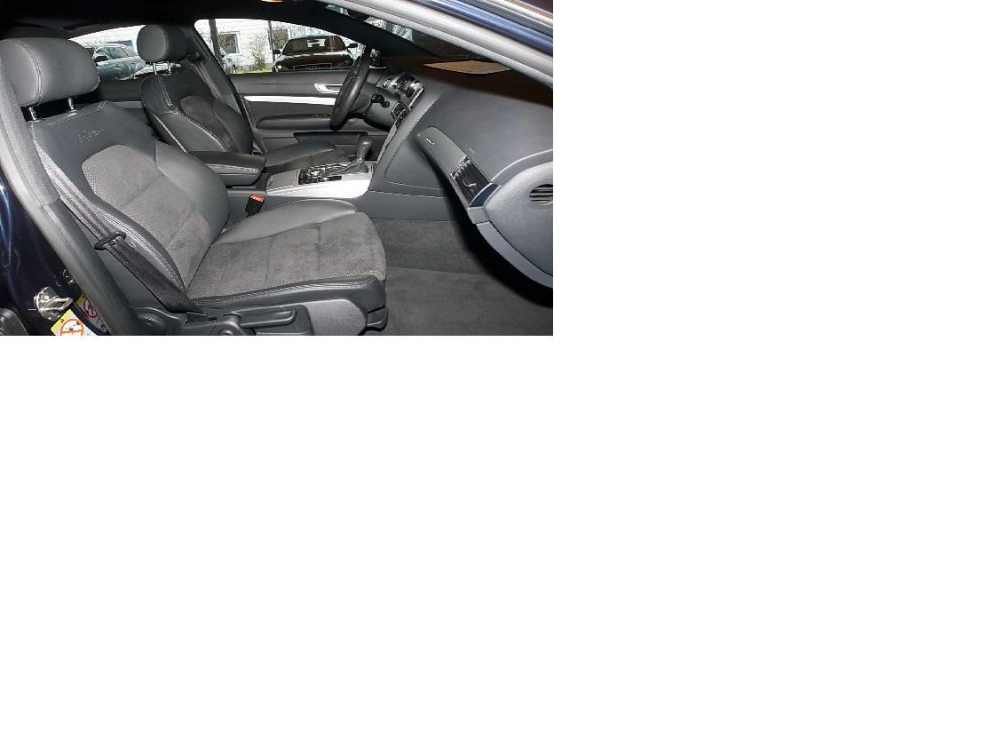 Audi - A6 3.0 TDI Quattro S-Line - Fahrzeug Nr.: 1550