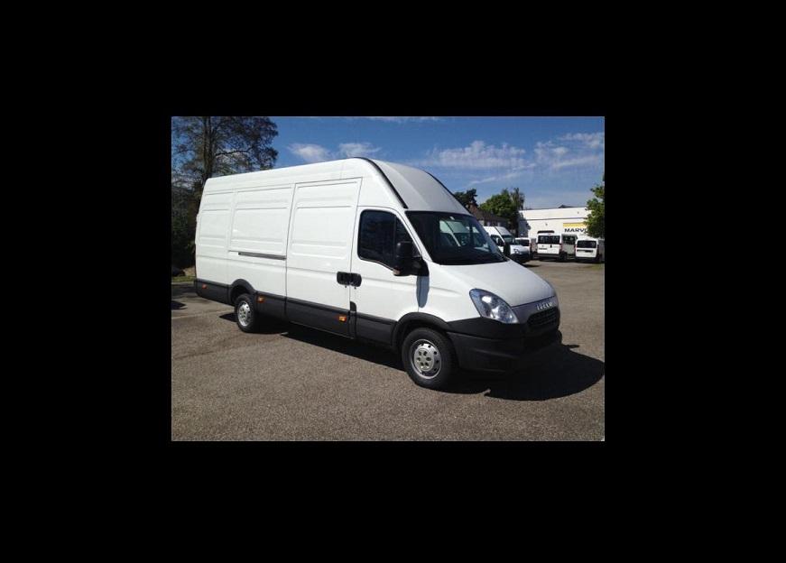 Iveco - DAILY 35S13V H3 +SUPERHOCHDACH+ - Fahrzeug Nr.: 1563